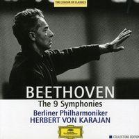 L.V. Beethoven - Symphonies (Complete)