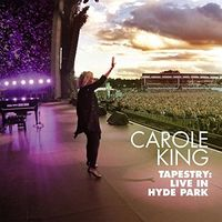 Carole King - Tapestry: Live In Hyde Park (Hol)