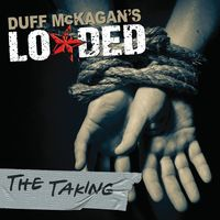 Duff McKagan's Loaded - Taking