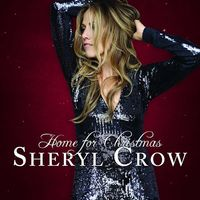 Sheryl Crow - Home For Christmas [LP]