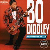 Bo Diddley - Bo Diddley [Import]