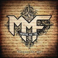 Memphis May Fire - Between The Lies