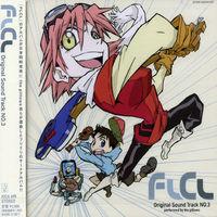 Pillows - Flcl: Original Sound Track 3 (Jpn)