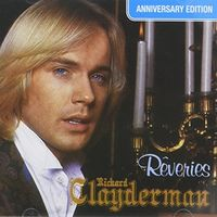 Richard Clayderman - Reveries (Aniv) (Aus)