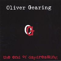 Oliver Gearing - End Of Daydreaming