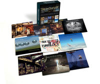 Dream Theater - The Studio Albums 1992-2011 [Box Set]