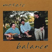 Mosaic - Balance