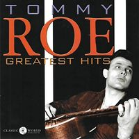 Tommy Roe - Greatest Hits