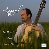 Jan Depreter - Legend