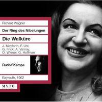 Rudolf Kempe - Das Rheingold (Recorded 1962)