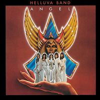 Angel - Helluva Band (Jmlp) (Shm) (Jpn)