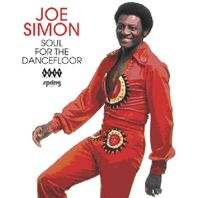 Joe Simon - Soul For The Dancefloor [Import]