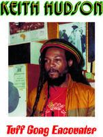 Keith Hudson - Tuff Gong Encounter, Jammys Dub Encounter