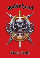 Motorhead - Stage Fright (Live At The Philipshalle, Düsseldorf, Germany, December 7, 2004) [Blu-ray]
