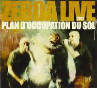 Zebda - Occupation Du Sol