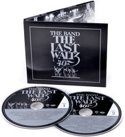 The Band - The Last Waltz: 40th Anniversary Edition [2CD]