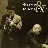 Dmitri Matheny - Grant & Matheny