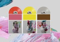 The National - I Am Easy To Find [Deluxe 3LP]
