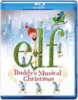 Elf [Movie] - Elf: Buddy's Musical Christmas