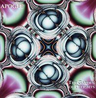 Apogee - Garden Of Delights [Import]