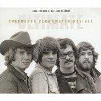 Creedence Clearwater Revival - Ultimate Creedence Clearwater Revival: Greatest Hits