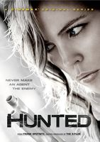 Hunted - Hunted: The Complete First Season