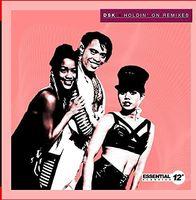 DSK - Holdin' On - Remixes