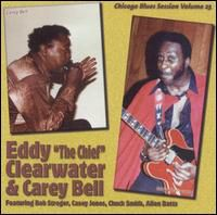 Eddy Clearwater - Vol. 23-Chicago Blues Sessions