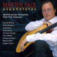 Marten Falk - Espanoletas