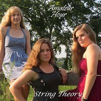 String Theory - Amateur Hour (Cdrp)