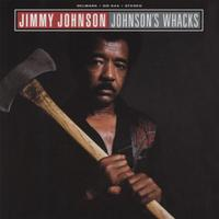 Jimmy Johnson - Johnson's Whacks