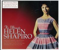 Helen Shapiro - Ultimate Helen Shapiro (The Emi Years) [Import]