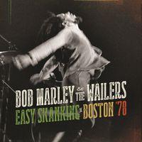 Bob Marley - Easy Skanking in Boston '78 [Vinyl]