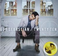 Guy Sebastian - Twenty Ten (Gold Series)