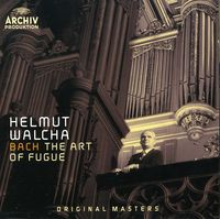 Helmut Walcha - Art of Fugue