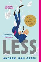 Andrew Greer  Sean - Less: A Novel