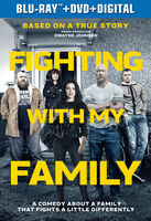 Fighting With My Family - Fighting With My Family