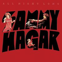 Sammy Hagar - All Night Long