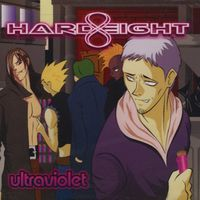 Hard Eight - Ultraviolet