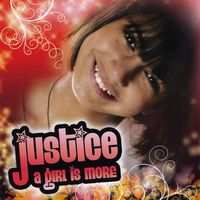 Justice - Girl Is More