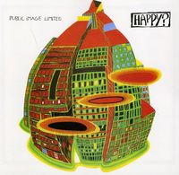 Public Image Ltd. - Happy (2012 Remasters) [Import]