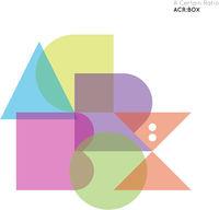 A Certain Ratio - ACR:BOX [7LP Box Set]