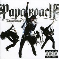 Papa Roach - Metamorphosis [Import]