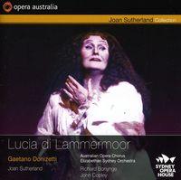 Joan Sutherland - Lucia Di Lammermoor