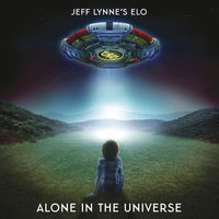 Electric Light Orchestra - Jeff Lynne's Elo: Alone In The Universe [Vinyl]