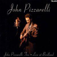 John Pizzarelli - Live at Birdland