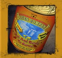 Blues Company - Hot & Ready To Serve