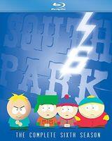 South Park [TV Series] - South Park: The Complete Sixth Season