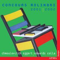 Tajudden/Cho/Porfyriadis - Concert de Laureates