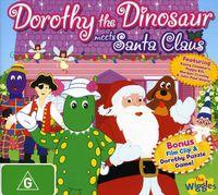 Wiggles - Dorothy Dinosaur: Dorothy Meets Santa [Import]